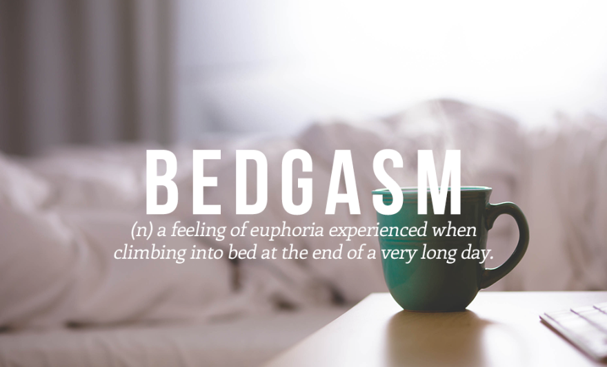 Brilliant New Words We Should Be Using - Girly Design Blog