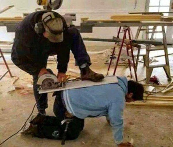25 WTF Safety Disasters Waiting To Happen - Joyenergizer