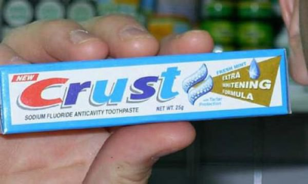 Seems Legit! - 40 Hilarious Knock-Off Brand & Products - Joyenergizer