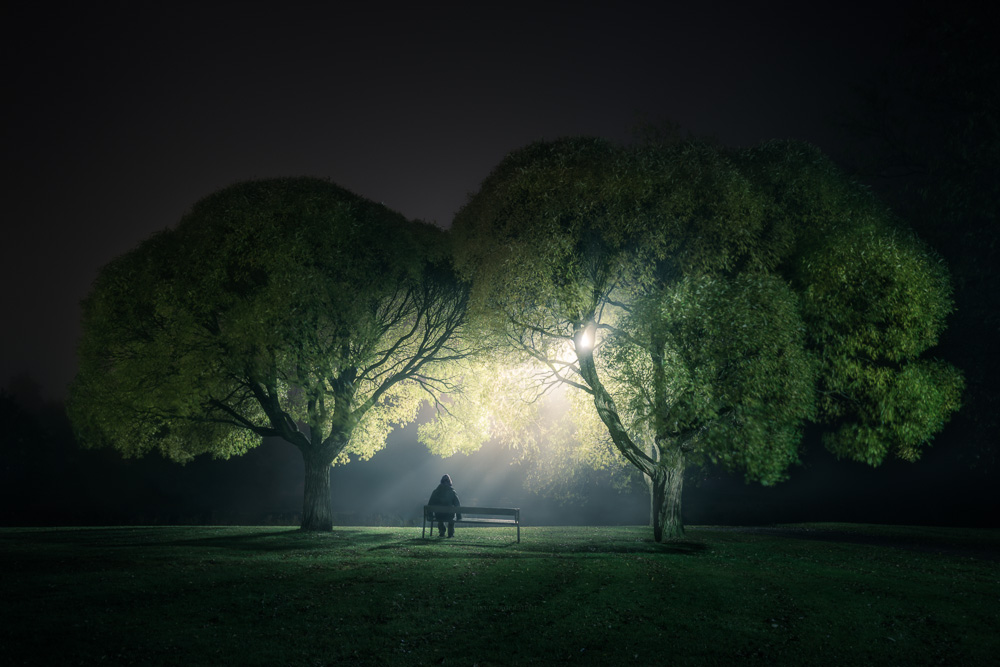 The World at Night in Stunning Photography - Outside is Free