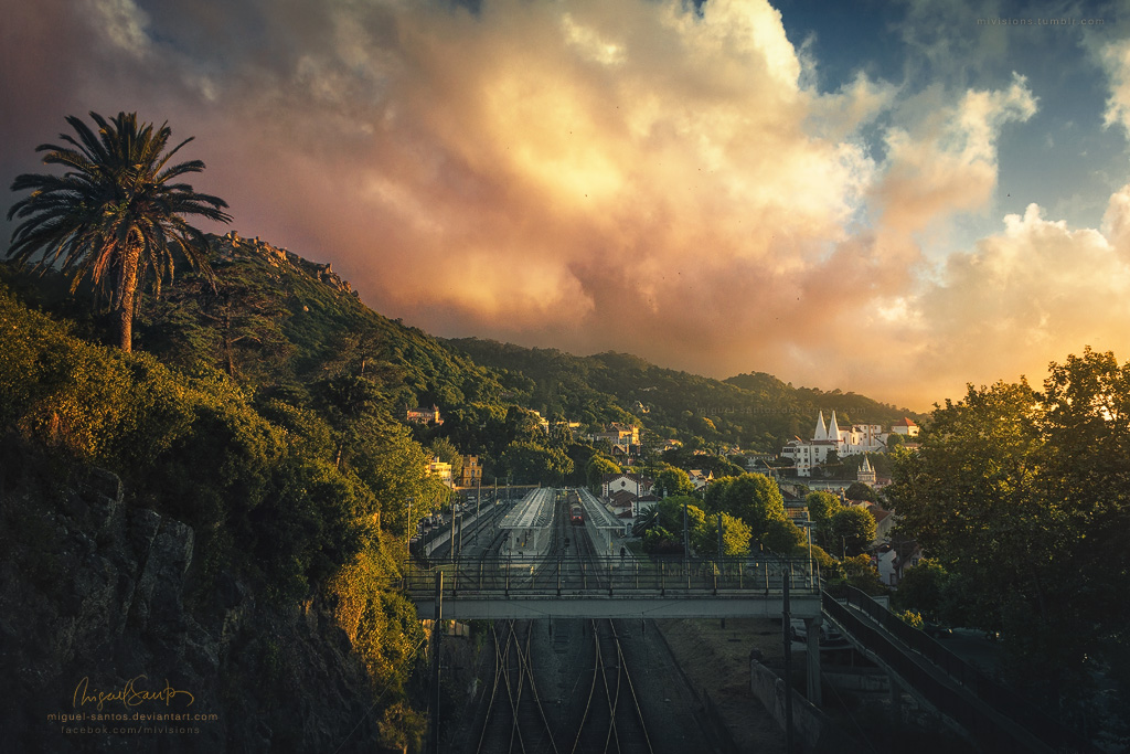 Astonishing Cityscapes & Skylines in Photos - Outside is Free