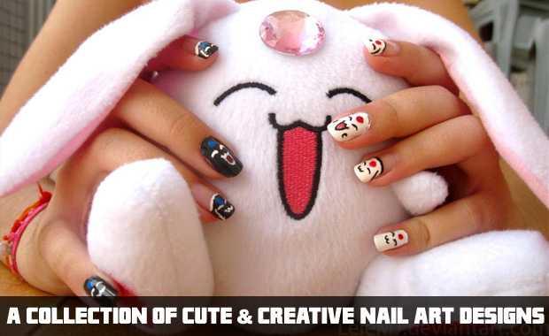 cute-creative-nail-art