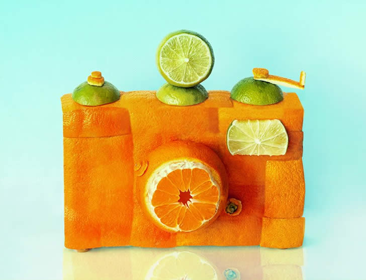 cute-art-made-from-fruit (4)