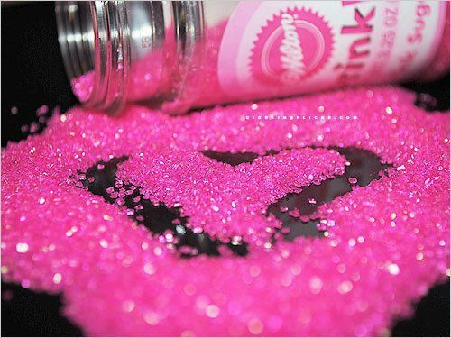 Think Pink! - 28 Items in Glorious Pink - Girly Design Blog