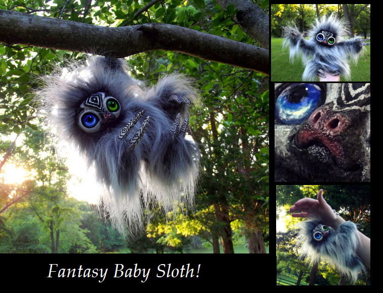 Realistic Baby Woodland & Fantasy Toy Animals - Girly Design Blog