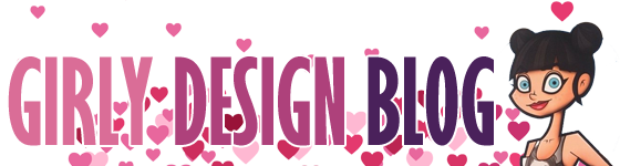 Girly Design Blog