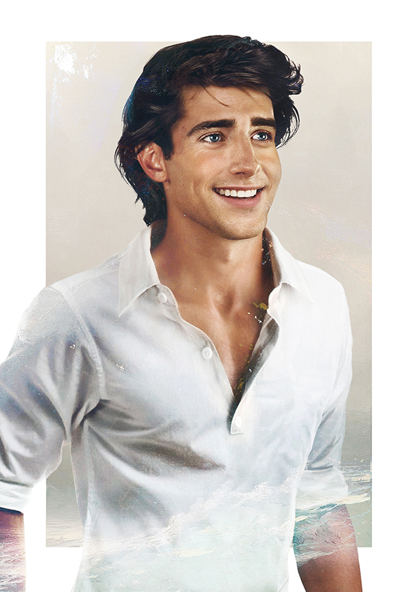 If Disney Princes Were Real - Girly Design Blog